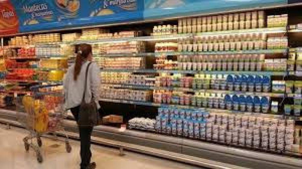 Para consultoras, la inflación de mayo tiene techo de 2%
