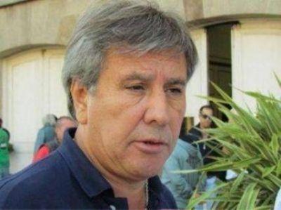"""""""Le pedimos al Ejecutivo que implemente medidas para mejorar la situación de los geriátricos"""", dijo Roberto"""