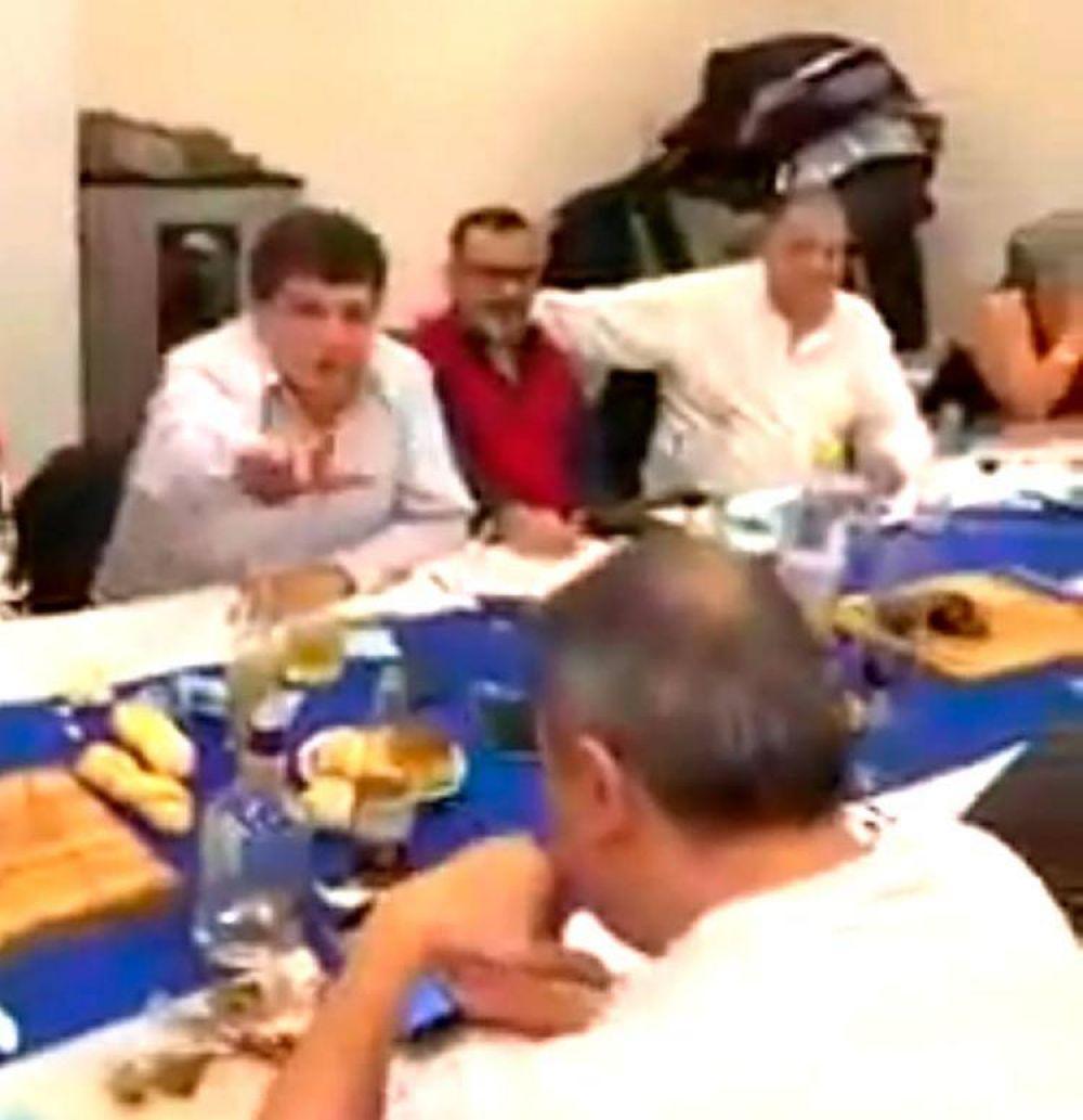 La Justicia investiga si hubo un empleado de la AFIP en la fiesta gitana en Río Gallegos