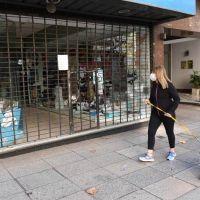 Comerciantes e industriales se reunirán con el Gobierno de la Ciudad de Buenos Aires para evaluar medidas que mitiguen el impacto económico de la pandemia