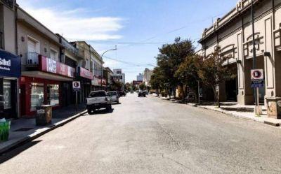 Necochea: comerciantes demandarán a los responsables de los contagios que retrocedieron la cuarentena a fase 1