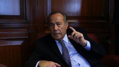 Rodríguez Saá propone ampliar la Corte a 9 miembros con cupos por género y región