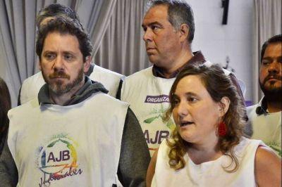 La AJB pidió a la Corte el licenciamiento compulsivo del juez Lullo, denunciado por violencia de género