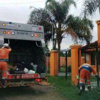 Funcionarios y ediles quieren pagar menos por la recolección de basura