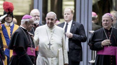 Decreto de Francisco: el Vaticano dejará de comprar a empresas con sede en paraísos fiscales