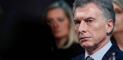 Mauricio Macri ordena bancar a Horacio Rodríguez Larreta y la UCR ve una crisis inminente
