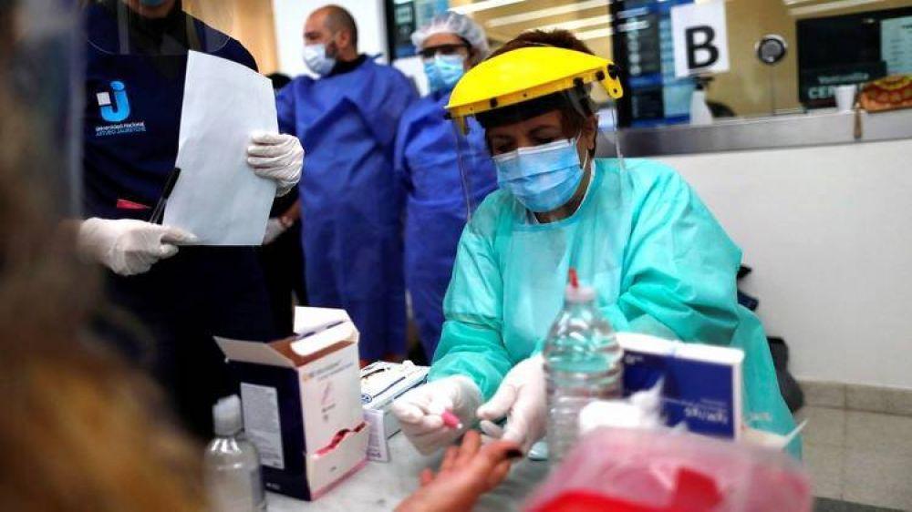 """Coronavirus en Argentina: la oposición propuso crear un """"certificado de inmunidad"""" para pacientes recuperados"""