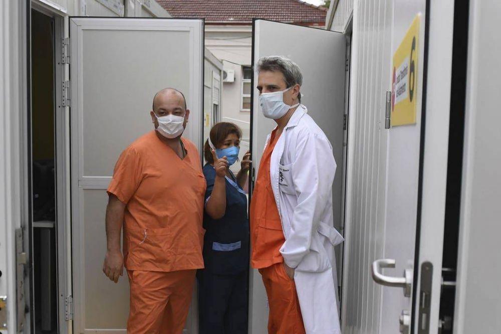 La Sociedad Argentina de Infectología rechazó que se hable de una