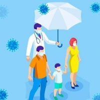 """Estudios en monos sugieren que las personas que tuvieron coronavirus estarían """"protegidas"""" para futuras infecciones"""