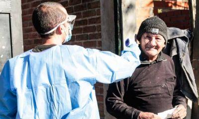 El plan Detectar ya controló a más de 3 mil vecinos de Pilar