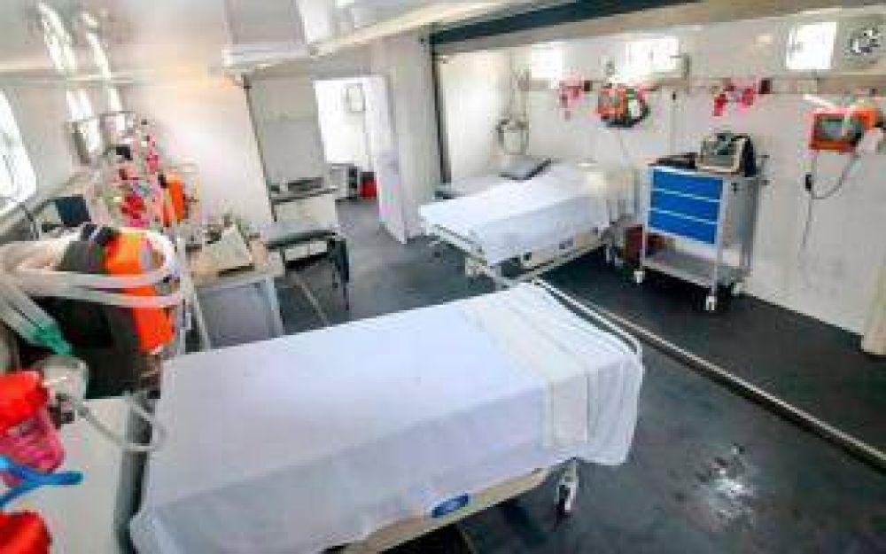 Coronavirus: Avellaneda llegó a los 460 casos