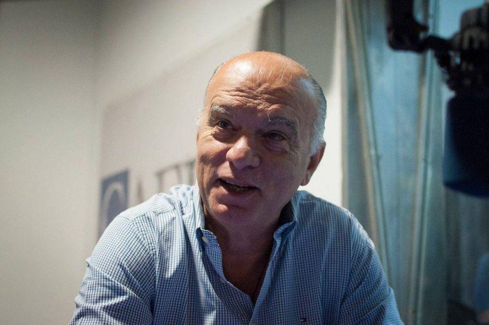 Grindetti quiere propuesta concretas para la post - pandemia
