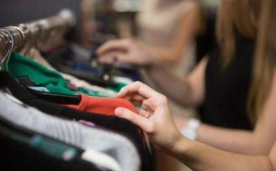 En Bahía Blanca esperan que la Provincia habilite la reapertura de locales de calzado e indumentaria