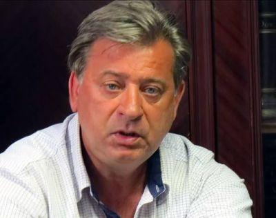 Guillermo Bianchi: La apuesta máxima es llegar con la mayor cantidad de trabajos a diciembre