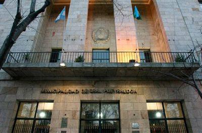 Ajuste: Montenegro redujo un 50% las horas extras en el municipio