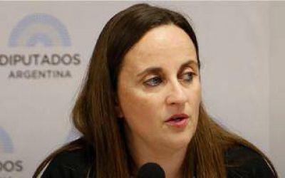 La exintendenta de General Lavalle Marcela Passo fue designada subinterventora de Puertos