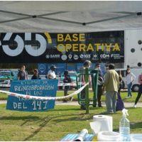 Ordenan reincorporar a municipales de La Plata y la comuna podría ser multada