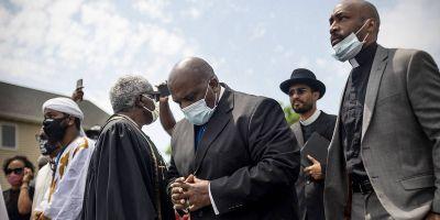¿Cómo participan las confesiones religiosas en las protestas por la muerte de George Floyd?