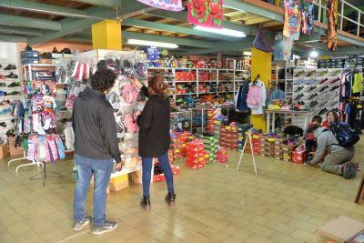 Empleados de Comercio denuncia equivocada interpretación de la reapertura de comercios