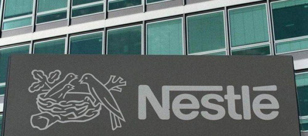 La alimenticia Nestlé fugó 190 millones de dólares con Macri