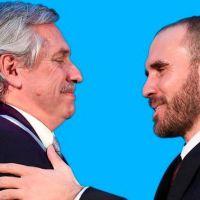 Alberto Fernández aún no pudo cerrar con los bonistas más poderosos y trata de aplacar las críticas a Martín Guzmán