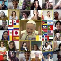 El Papa realizará una videoconferencia con las Primeras Damas de América Latina y el Caribe