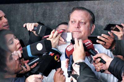 """Pablo Biró dijo que los trabajadores de Aerolíneas no aceptarán """"una merma en el salario"""""""