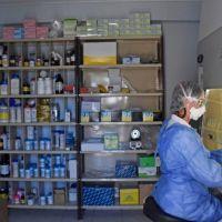 Neuquén sale a cobrar los test de coronavirus a las obras sociales