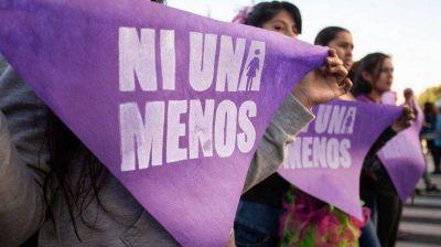 Presentan proyecto para que obras sociales atiendan a víctimas de violencia de género