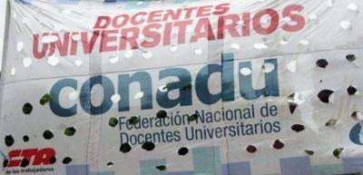 La Conadu reclama que se regule el trabajo docente en el marco de la pandemia