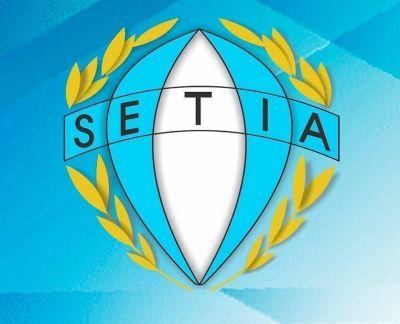 Nuevo acuerdo entre SETIA y la Cámara del sector
