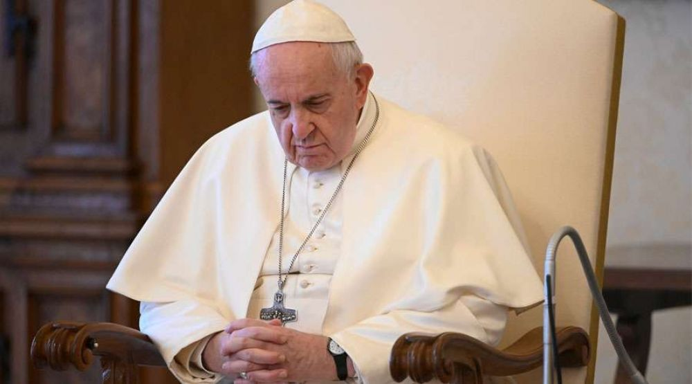 El Papa expresa a presidente de obispos de EE.UU. su cercanía tras muerte de George Floyd