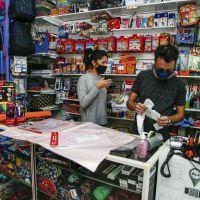 Uno de cada tres comerciantes obtuvo un crédito o accedió al programa de pago de sueldos