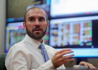"""La expectativa de los mercados por la propuesta final del ministerio de Economía: una oferta de USD 50 más el """"cupón PBI"""""""