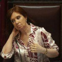 Cristina construye poder: en el día a día y con mira electoral