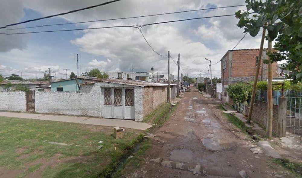 La Matanza   El Barrio Las Casitas, de González Catán, sin agua hace 11 días