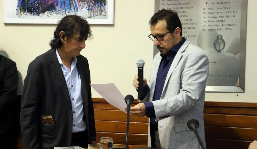 Avellaneda: Falleció el defensor del Pueblo Adjunto a causa del coronavirus