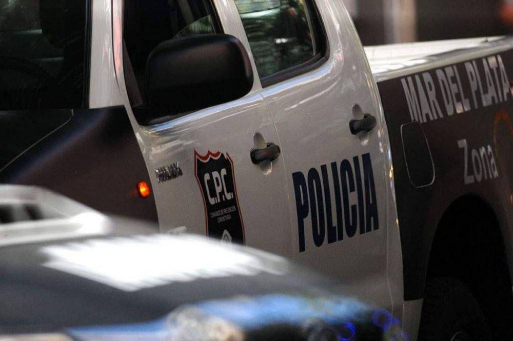 El nuevo contagiado de coronavirus en Mar del Plata es un policía
