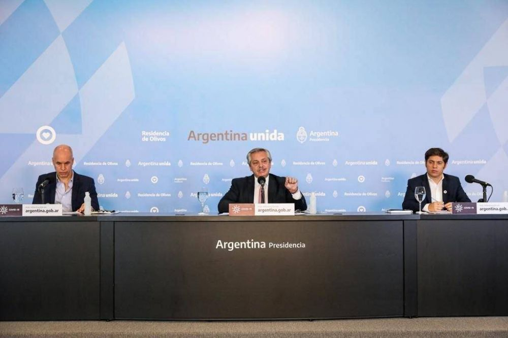 Mar del Plata seguirá en cuarentena y se buscarán más flexibilizaciones