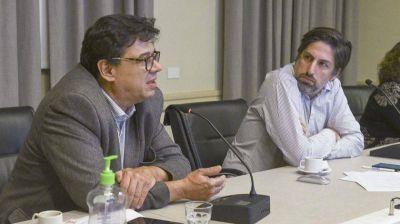 Jornada regulada y herramientas virtuales, el acuerdo paritario docente en pandemia