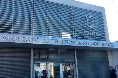 Langostino: crece la tensión entre los empresarios y trabajadores del puerto marplatense