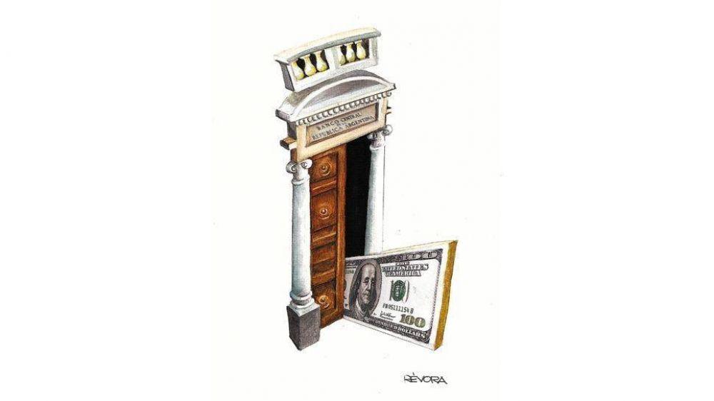 El Banco Central suspende hasta fin de año el reparto de dividendos