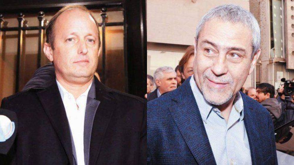 Todos espiados: Insaurralde, Ferraresi, Parrilli y (otra vez) un cuñado de Macri