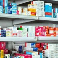El temor por ir al médico desplomó la venta de medicamentos: -11,78%