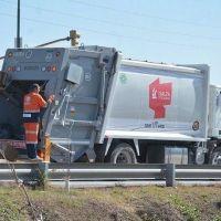 Funcionarios y concejales analizarán el contrato de la basura en Salta