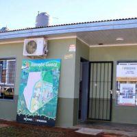 El Iprodha presentó una nueva sede de atención al cliente en el barrio Itaembé Guazú de Posadas
