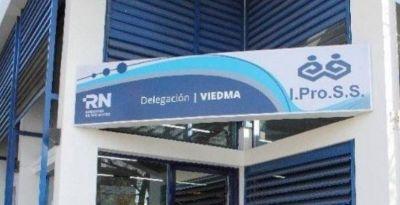 IPROSS reclama a UPCN la cancelación total de la deuda