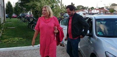 """La Coalición Cívica acudió a la Justicia para denunciar el DNU de los """"superpoderes"""""""