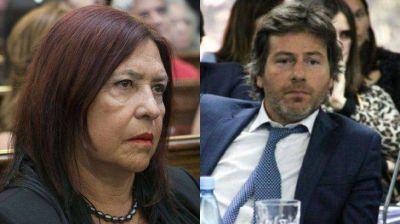 Mesa judicial M: camarista Figueroa ratificó en la Justicia que fue presionada por el macrismo