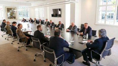 Pagani y Bulgheroni: de fugar millones con Macri a reír en Olivos con Fernández
